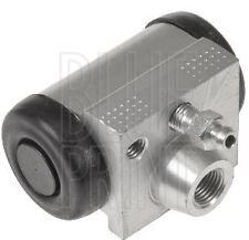 Pour FIAT SEDICI 1.6 i 1.9 TD 3.0 TD multi 2006 - > Arrière Cylindre De Roue * oe qualité *