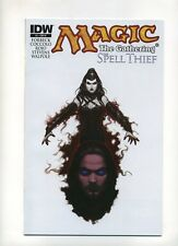 MAGIC THE GATHERING: SPELL THIEF #2 1:10 INCENTIVE VARIANT COVER