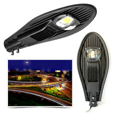 LED Road Street Lamp Light Parking Flood Lamp Industrial Outdoor Garden Lamp 30W
