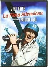 La Flota Silenciosa - Operation Pacific