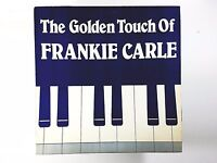 1984 The Golden Touch of Frankie Carle Good Music GMR 80032 FCR Near Mint LP