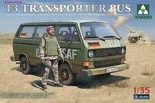 Takom TAK2013 VW T 3 Transporter Bundeswehr