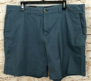 Black Brown 1826 mens size 40 shorts teal new blue stretch F10