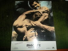 PHOTO FILM  MACISTE CONTRE LE FANTOME