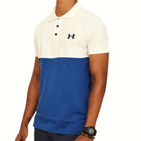 New 2019 Under Armour t shirts - Under Armour Heat Gear T shirt (UA Polo Collar)