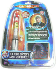 Doctor Who - 3rd Doctor's Sonic Screwdriver
