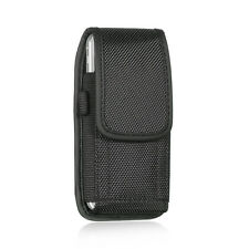 Vertical Holster Belt Clip Carrying Case Pouch For Apple iPhone 5s 5c 5 SE