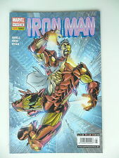 1x Marvel Comic: Ironman - 2003 - Nr. 5 | sehr gut