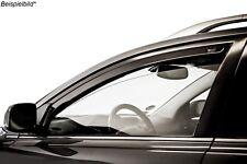 Windabweiser passend für Dacia Logan MCV 2 II 5 Türen 2013-2018 4tlg Heko