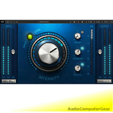 Waves GREG WELLS VOICECENTRIC Audio Software Vocal Effect Voice Plugin NEW