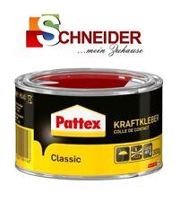 PATTEX KRAFTKLEBER CLASSIC 300g Universalkleber Alleskleber
