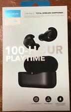 Anker Soundcore Life Dot 2 Total Wireless In Ear Headphones Earphones BLACK - CR