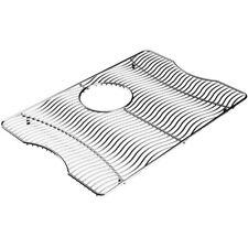 "182Elkay LKWOBG2217SSBottom GridStainless Steel FitsBowl Size 22 3/8"" x16 3/8""#"
