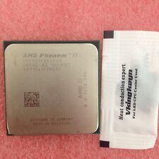 AMD Phenom II X4 955 HDZ955FBK4DGM Socket AM3 667MHZ 3.2GHz 6MB CPU Prozessoren