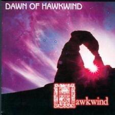 HAWKWIND - DAWN OF HAWKWIND (NEW & SEALED) CD Dave Brock #5060230860527