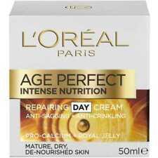 L'Oral Paris Age Perfect Intense Nutrition Repairing Day Cream - Day
