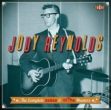 Jody Reynolds - Complete Demon & Titan Masters [New CD] UK - Import