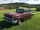 1957 Chevrolet Bel Air/150/210  1957 Chevy Belair Great Condition