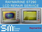 Raymarine ST290 LCD Display Screen Repair Service | 1 YEAR WARRANTY