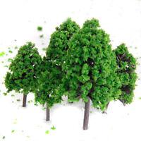 1/50 Model Trees Train Scenery Architecture Trees Model Scenery O Scale