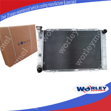 For HOLDEN RADIATOR V8 WB STATESMAN 80-84 81 82 83 84 AT 3 CORE ALUMINUM