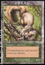 Squirrel Token // NM // Player Reward Promos // engl. // Magic the Gathering