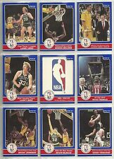 1984 Star Company 24-card Awards Banquet Basketball Set  Magic Johnson