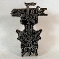 CELTIC FROST Morbid Tales Band Logo (Pin Badge) (NEW)