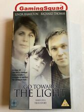 Go Toward the Light (Alt) VHS Video Retro, Supplied by Gaming Squad