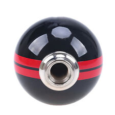Ford Mustang Shelby GT 500 Cobra 5 Speed Stick Gear Shift Knob Lever Shifter B/R