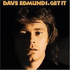 *NEW* CD Album Dave Edmunds - Get It (Mini LP Style Card Case)