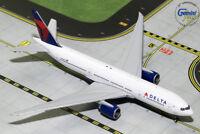 Gemini Jets 1:400 Delta Air Lines Boeing 777-200LR N708DN GJDAL1819 IN STOCK