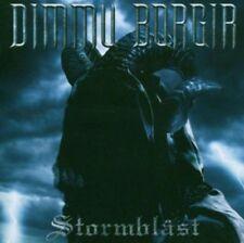 Dimmu Borgir - Stormblast (2005) (CD/DVD) - CD - New