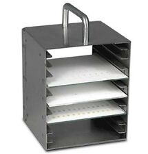 HPTLC Plate Storage Carrier (stainless steel) A50-10