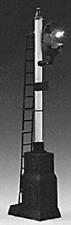 Model Power # 1676-1 Block Signal 2-Indication w/Relay Cabinet/Box HO MIB