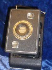 Vintage Kodak Jiffy Twindar Lens  Bellows Camera 620 Film