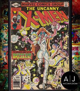X-Men #130 GD/VG 3.0 (Marvel)