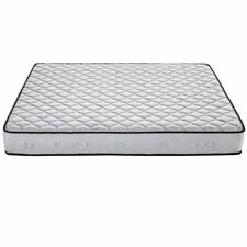 Pocket Spring High Density Foam Mattress Firm 23cm Double