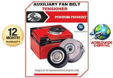 FOR MITSUBISHI PAJERO SPORT 2.5 DiD 07/2008-  GATES AUXILIARY FAN BELT TENSIONER
