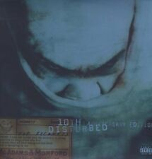 DISTURBED Sickness: 10th Anniversary Edition [2 vinyl colored + download card]