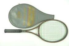 Dunlop pro Comp 10 raquette de tennis l4 intermédiaire racket strung rare tour de tennis pro