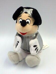 Peluche disney mickey 15cm McDonald Disneyland Paris 2000