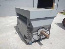400 Hp Iem Ac Electric Motor, 1200 Rpm, 5810/11B Frame, Wpii, 6600 V, Eok