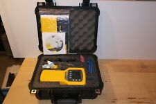 Fluke 983 particle counter / Air Quality Meter with temperature and humidity