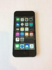 Apple iPod touch 5th Generation Black & Slate (32 GB) *Broken Rear Camera*