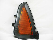 Front Corner Turn Signal Parking Light Lamp Passenger Side Fit 2006 Charger
