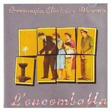 COMPANYIA ELECTRICA DHARMA: L'oucomballa (1976); 910557-02; instrumental fusion