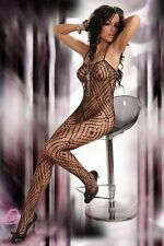 SEXY BODYSTOCKINGS THARA  LIVIA CORSETTI - VERY SEDUCTIV