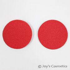 "1 NYX NR EPDM Professional Makeup Sponges 2 pcs set ""PF 30""    *Joy's cosmetics*"