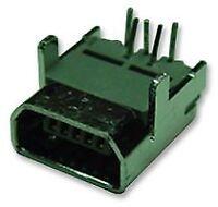 SOCKET USB MINI-AB THRU HOLE Connectors I/O - CZ80686